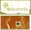"""BF N° ? (pas Encore De N°) """"Meilleurs Voeux (nativités) """".2011 - Blocs Souvenir"""
