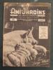 1 Revue L´ Ami Des Jardins 1945 /  Porc Large White / Cochon Pig / Récupérons La Cire Apiculture Rucher   // 01 - Rev/1 - 1900 - 1949