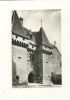 Neuchatel : Entrée Du Château - NE Neuchâtel