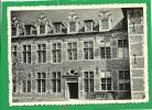 CHATEAU FEODAL DE LAARNE - FACADE DE LA COUR - XVII SIECLE - MUSEE D'ARMES OUVERT AU PUBLIC - Laarne