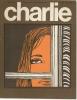 CHARLIE  N° 21    Couverture   CREPAX - Magazines