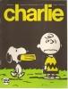CHARLIE  N° 22    Couverture   SCHULZ - Magazines