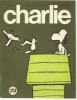 CHARLIE  N° 23    Couverture   SCHULZ - Magazines