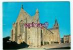 B - 85 - MORTAGNE SUR SEVRE - église - édit. Artaud - Mortagne Sur Sevre