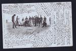 BREST  EN 1900                                   ISSU D UN ALBUM DE FAMILLE VOIR PLUS BAS - Brest