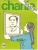 CHARLIE  N° 46    Couverture   ? - Magazines Et Périodiques