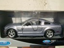 WELLY - FORD MUSTANG GT 2005  Scala 1/24 - Welly