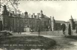 Aische-en-Refail, Manoir De La Bas (Camp Governor) - Belgique