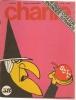 CHARLIE  N° 58   Couverture   PARKER / HART - Magazines Et Périodiques