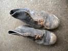 Chaussures Soldat? Ww1? Ww2? - 1939-45
