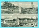Postcard - Freibad Grossburgwedel      (V 8929) - Burgwedel