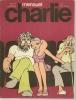 CHARLIE  N° 82   Couverture  ?  ( Pages 42 à 51 JACOVETTI ) - Magazines Et Périodiques
