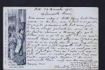 BRIEY JEANNNE D ARC   EN 1900             ISSUE D UN ALBUM DE FAMILLE VOIR PLUS BAS - Briey