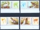 Burkina Faso Birds MNH** - Lot- 795 - Collections, Lots & Series