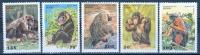 Benin 1995 Monkeys MNH** - Lot. 804 - Benin – Dahomey (1960-...)