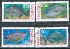 Namibia 1994 Fish MNH** - Lot. 812 - Namibia (1990- ...)