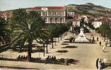 SAIDA (Alg�rie) place Poincar�