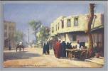 Ägypten Alexandria Ungebraucht R.Tuck&Sons - Egypte