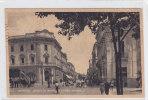 BRINDISI /  Banco Di Napoli E Corso Garibaldi  - Viaggiata - Brindisi