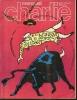 CHARLIE  N° 140   Couverture  AUTHEMAN - Magazines Et Périodiques