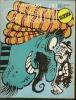 CHARLIE  N° 141   Couverture  CARALI - Magazines Et Périodiques
