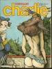 CHARLIE  N° 143   Couverture  BERTRAND - Magazines Et Périodiques