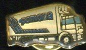 PIN´S POMONA - Transports