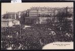 Genève ; Place Neuve : Le Général Wille - Occupation Des Frontières 1914-15 Retour Des Troupes Genevoises (-151) - GE Geneva