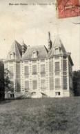 10 BAR-SUR-SEINE - Le Château De Fontacre - Bar-sur-Seine