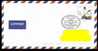 70681) BRD - GS Michel USo 26 - Sonder ◙ - 80634 München Vom 24.11.01 - Heim + Handwerk Ausstellung - Umschläge - Gebraucht