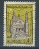 VEND TIMBRE D ' ALGERIE N° 537 + 2 ANNEAUX DE LUNE !!!! - Algerije (1962-...)