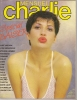 CHARLIE 2ème Série  N° 27  Couverture  BERGAUD - Magazines