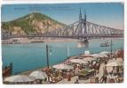 Budapest 1915 Feldpost  (c2035) - Hungary