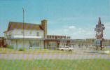 Motel Fleur-de-Lys - Sainte-Foy Québec P.Q. - Non Circulée - État TB - Québec - Sainte-Foy-Sillery
