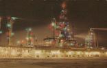 Edmonton Alberta Canada - Pétrole Gas Raffinerie - Oil Refinery - Non Circulée - Edmonton
