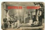 23 - GUERET - La Soupe à La Caserne Militaire Du Colombier - Chambrée - Edition ND N° 52 - Dos Scané - Guéret