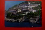 HOTEL  Del Faro  Pugnochiuso    VIESTE PUGLIA FOGGIA   NON    VIAGGIATA  COME DA FOTO - Hotels & Restaurants