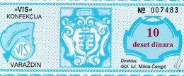 RHODESIA, 2 DOLLARS, 1977, P 31, UNC, RARE - Rhodesia