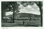 Kirkel - Saar, Gesamtansicht Mit Ruine, Um 1940/50 - Saarpfalz-Kreis
