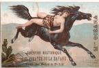 """Théatre/ Théatre Historique/""""Les Pirates De La Savane""""/Drame/Dumaine/Par Is/entre 1860-63   IM142 - Unclassified"""