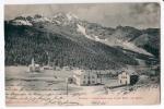 Sulden - Hotel Post, Hotel Eller 1905  (c2065) - Andere Städte