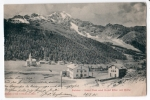 Sulden - Hotel Post, Hotel Eller 1905  (c2065) - Italien
