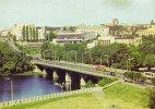Binnur Bridge - Oekraïne