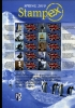 GREAT BRITAIN - 2010  SMILERS SHEET  STAMPEX SPRING - THE ANTARCTIC - Fogli Completi