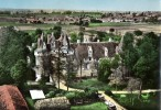 CPM VENDEUVRE-du-POITOU  Château Des Roches XVIIe Siècle - Otros Municipios