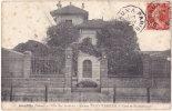 94. GENTILLY. Villa Des Sorbiers. Maison Théo Vasseur. Cires Et Encaustiques - Gentilly