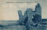 GRANDCAMP LES BAINS - Ruines Du Vieux Moulin (animation) - Non Classés