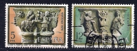 Espagne - Noël 1978 YT 2137-2138 Oblitéré - 1971-80 Gebraucht