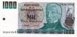 EL SALVADOR BANKNOTE 50 COLONES PICK 131b Vf+ 1980 - El Salvador