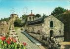 BEOGRAD BELGRADE SERBIA YUGOSLAVIA 1973. RUZICA CHURCH KIRCHE L`EGLISE - Serbie